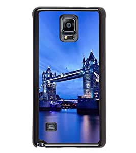 ifasho Designer Phone Back Case Cover Samsung Galaxy Note 4 :: Samsung Galaxy Note 4 N910G :: Samsung Galaxy Note 4 N910F N910K/N910L/N910S N910C N910Fd N910Fq N910H N910G N910U N910W8 ( Dognut Pattern Design )