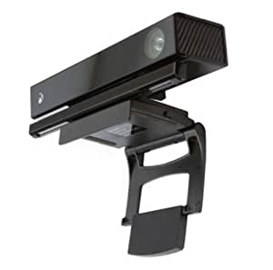 Xbox one kinect 2 0 support tv clip par jadrealm amazon for Support mural xbox one