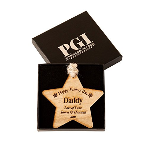 personalised-fathers-day-wooden-star-daddy-gift-fathers-day-gift-for-dad