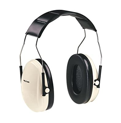 Bargain 3M Peltor H6A\V Optime 95 Noise Reduction Earmuff, 1 Each Reviews