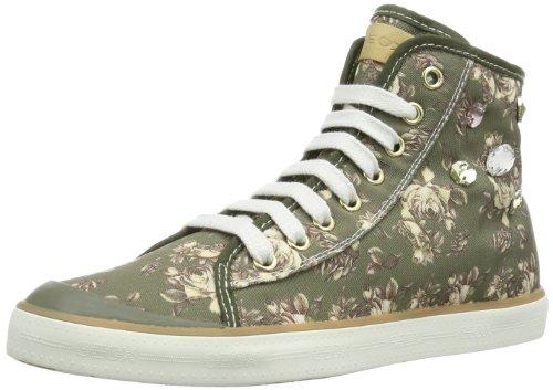 Geox JR CIAK B J4204B000AWC Mädchen Sneaker