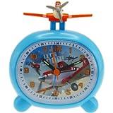"""Technoline QU Planes 1 """"Planes-on-top"""" Kinderwecker"""