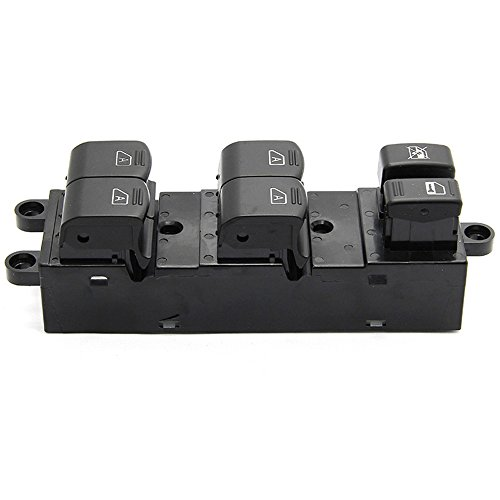 Mnjws new electric master power window control switch for for 2000 nissan quest power window switch