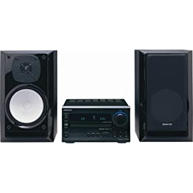 Onkyo CS-325 CD Receiver System