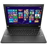"Lenovo B41-80 80LG0002IH 14"" Notebook | Pentium Dual Core | 4GB | 500GB | DOS | 1-Year Warranty - Black"