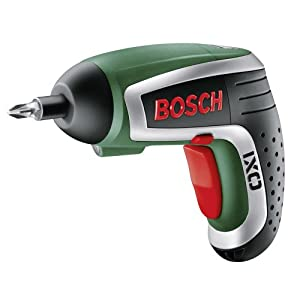 Li-Ion Akkuschrauber Bosch IXO IV