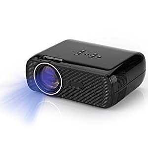 Vidéoprojecteur Yokkao BL80 Mini Projecteur Portable TFT LCD LED Full HD 1080P 130