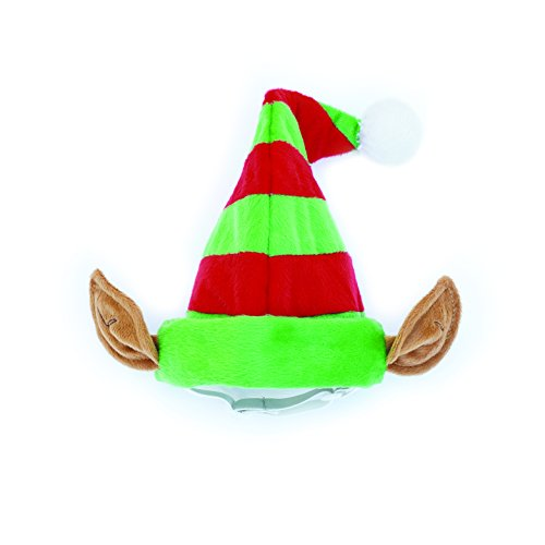doggy-things-elf-hat