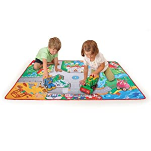 WOW Toys Playmat from WOW Toys