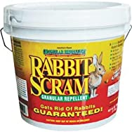 Enviro Protection 11006 Rabbit Scram-6LB RABBIT SCRAM