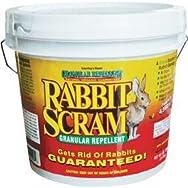 Enviro Protection 11006 Rabbit Scram-6LB RABBIT SCRAM
