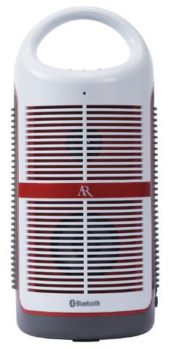 Acoustic Research Portable Bluetooth Wireless Outdoor Speaker (Awsbt1)