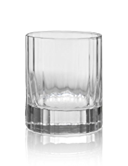 Bach Whiskey Tumbler