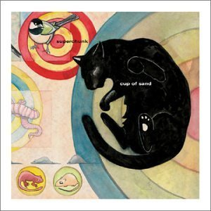 Cup of Sand by SUPERCHUNK (2003-08-19)