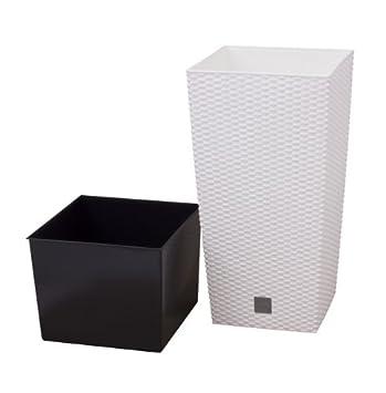 Eschert Design arrosoir blanc environ 5 L