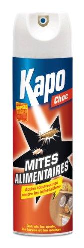 Caraselle un paquet de 2 pi ges mites alimentaires zensect - Larve mite alimentaire ...