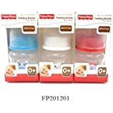 Fisher Price Feeding Bottle 60ml ( Pack Of 1pc)