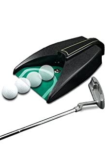 JEF World Of Golf Automatic Putting Cup