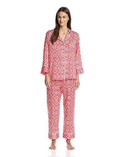 Natori Women's Ming Printed Pajama Set