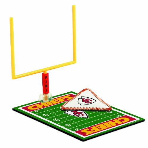 Kansas City Chiefs Tabletop Football Game - 1