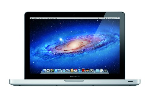 New Apple Macbook Pro 13 inch Laptop (Intel Core i7 Dual Core 2.7GHz, 4GB RAM, 500GB HDD, Up to 7 hrs battery life) - Launched February 2011