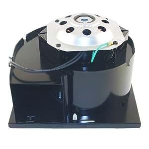 Nutone s97009800 ventilation fan motor for Kitchen exhaust fan motor