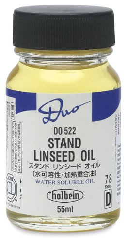 holbein-duo-aqua-stand-linseed-oil-55-ml