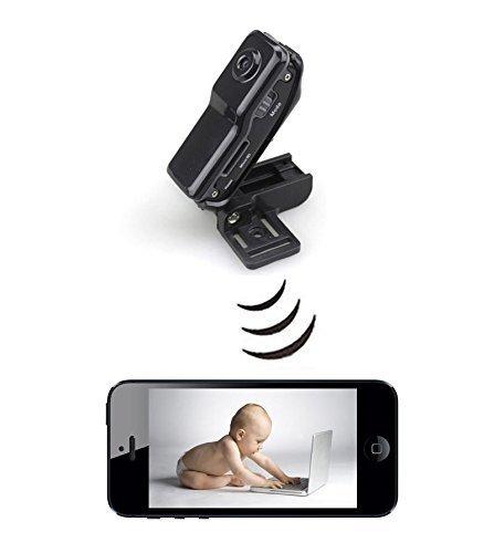 Камера вай фай для скрытого видеонаблюдения своими руками