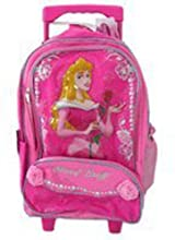 Disney Princess Sleepy Beauty Luaggage - Aurora School Backpack