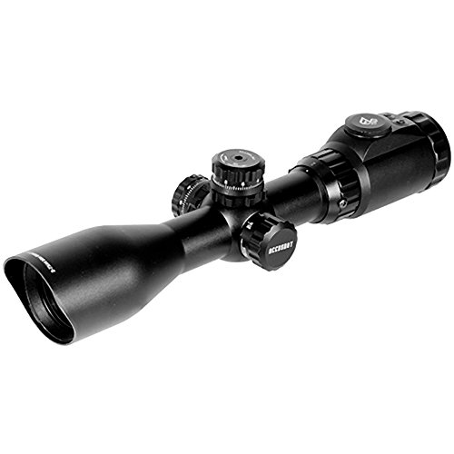 The 5 best scout scopes for the money rifle optic reviews