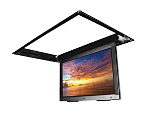 Flp 210 In Ceiling Flip Down Motorized Tv
