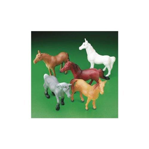 Vinyl Horses (2 Dozen) - Bulk - 1