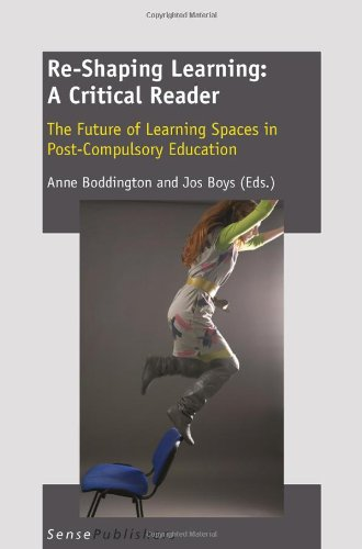 Re-Shaping Learning: A Critical Reader - The Future of Learning Spaces in Post-Compulsory Education