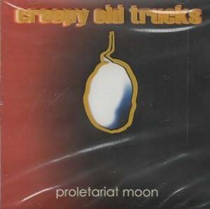 Proletariat Moon