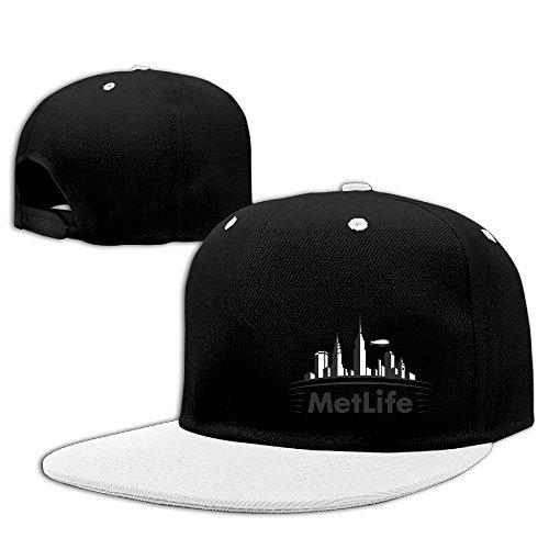 ggmmok-mens-metlife-stadium-adjustable-hip-hop-cap-baseball-hats