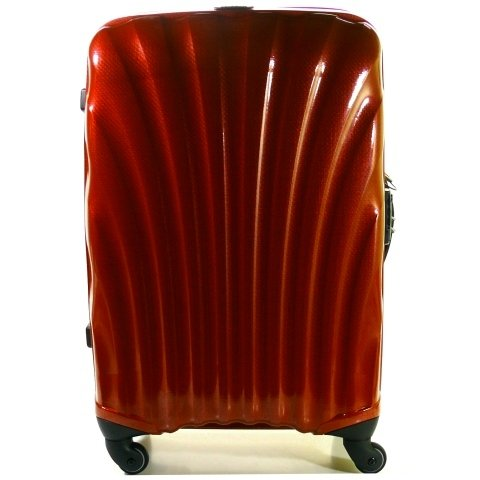 Samsonite Trolley Cosmolite Spinner Rot 68 cm