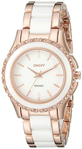 Relojes Mujer DKNY DKNY BROOKLYN NY8821