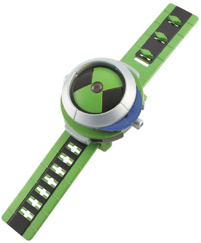 Ben 10 Alien Force Omnitrix  Version 2