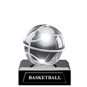 Crystal Basketball Awards