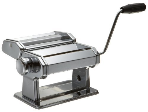 Stainless Steel High Quality Pasta Maker Machine (Imperial Pasta Machines compare prices)