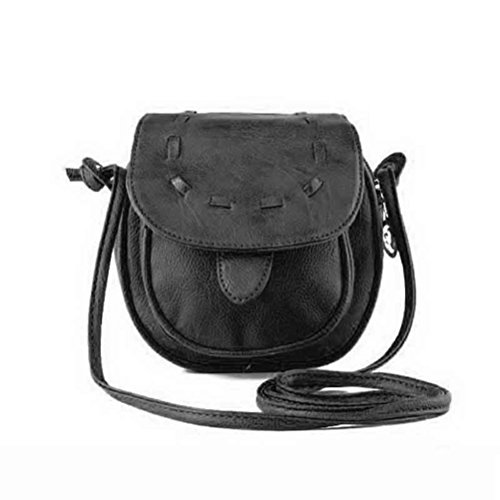 Fashion Road Womens Girls Small Cute Handbag Adjustable Strap Crossbody Bag