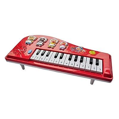 通琴14健电子琴玩