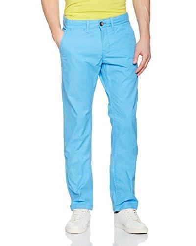 ZZZ-PEAK PERFORMANCE Pantalón Maxwell Ch34″ Azul Claro