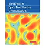 img - for Introduction to Space-Time Wireless Communications book / textbook / text book