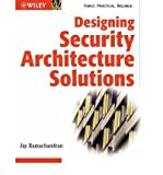 img - for [ DESIGNING SECURITY ARCHITECTURE SOLUTIONS ] By Ramachandran, Jay ( Author) 2002 [ Paperback ] book / textbook / text book