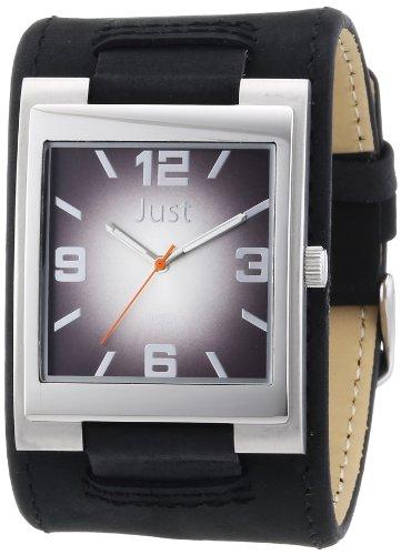 Just Watches 48-S2765-BK - Orologio uomo