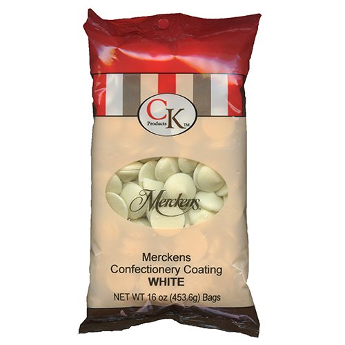 Merkens White 1 lb Bag
