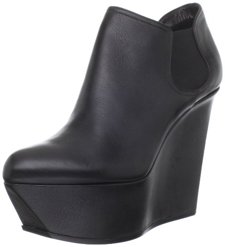 Casadei Women's 2567 Wedge Boot