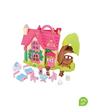 Happyland Cherry Lane Cottage Early Learning Centre From