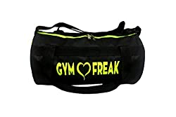 Dee Mannequin Sporty Gym Bag
